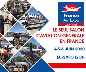 FRANCE AIR EXPO LYON EUREXPO LYON foire