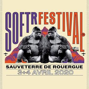 SOFT'R FESTIVAL SALLE DES FETES concert de musique contemporaine