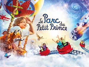 LE PARC DU PETIT PRINCE PARC DU PETIT PRINCE événement