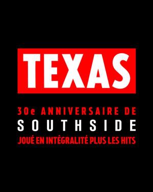 TEXAS Zénith Toulouse Métropole concert de rock
