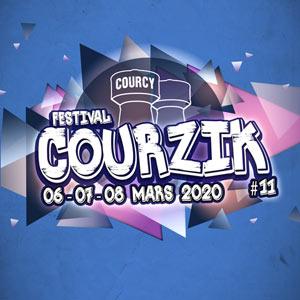 Plus d'infos sur l'évènement COURZIK FESTIVAL 2020