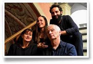 COROU DE BERRA EGLISE SAINT-BLAISE récital, chant classique