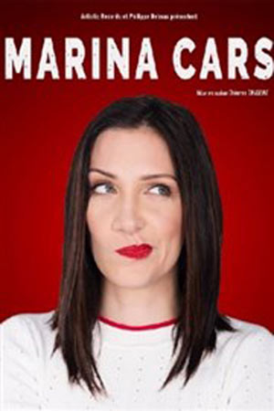 MARINA CARS CAFE THEATRE LE BACCHUS one man/woman show