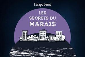 LES SECRETS DU MARAIS métro Saint Paul (ligne 1) évènement