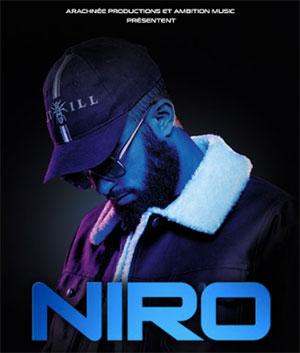 Plus d'infos sur l'évènement NIRO