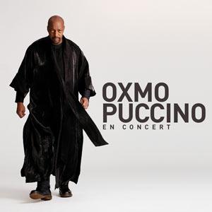 OXMO PUCCINO THEATRE MUNICIPAL DE NEVERS concert de rap hip-hop