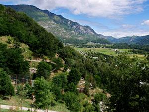 PARC ANIMALIER DES PYRÉNÉES Parc Animalier des Pyrénées visite de parc animalier
