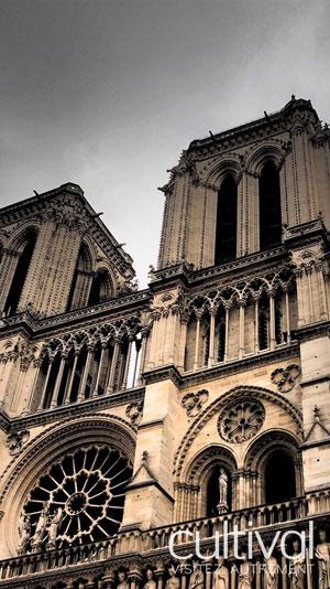 PARIS CÔTÉ OBSCUR La Conciergerie visite de monument