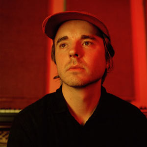 ANDY SHAUF