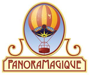 BALLON PANORAMAGIQUE LAC DU DISNEY® VILLAGE activité, loisir