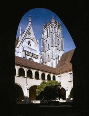 MONASTERE ROYAL DE BROU Monastère Royal de Brou visite de monument