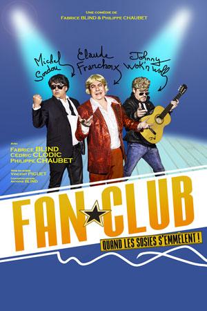 Plus d'infos sur l'évènement FAN CLUB