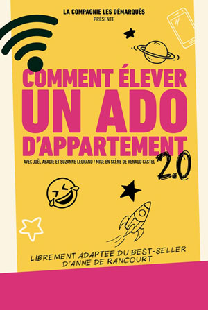 COMMENT ELEVER UN ADO D'APPARTEMENT