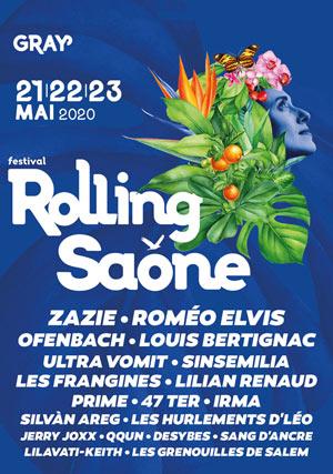 PASS 1 JOUR - 23/05/20 HALLE SAUZAY - GRAY concert de variété internationale