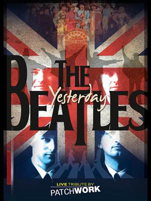 YESTERDAY THE BEATLES LA BARROISE concert de rock