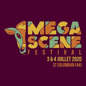 Plus d'infos sur l'évènement FESTIVAL MEGASCENE 2021