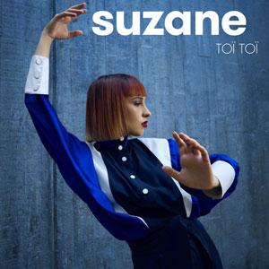 SUZANE Le Splendid concert d'électro