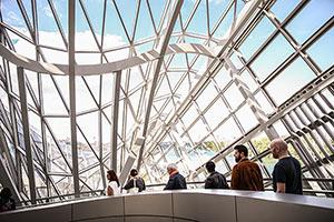 DROIT D'ENTRÉE EXPOSITIONS Musée des Confluences visite de musée