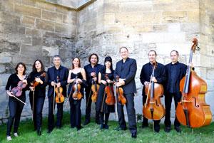 LES QUATRES SAISONS DE VIVALDI STUDIO THEATRE LA SOURCE concert de musique classique