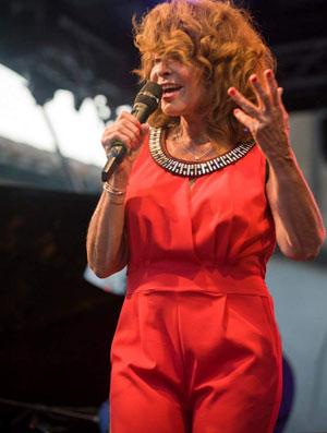 Plus d'infos sur l'évènement PATRICIA BONNER SING SWING