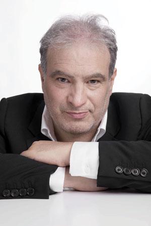 RAPHAEL MEZRAHI LE COMPLEXE spectacle de café-théâtre