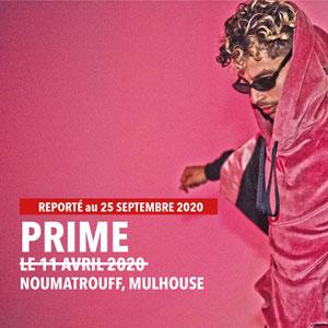 PRIME LE NOUMATROUFF concert de rap hip-hop