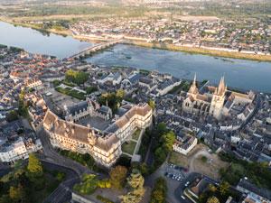 CHÂTEAU ROYAL DE BLOIS + Château Royal de Blois visite de monument