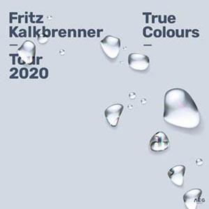 Plus d'infos sur l'évènement FRITZ KALKBRENNER LIVE