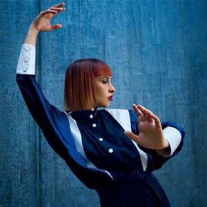 SUZANE La Laiterie concert d'électro