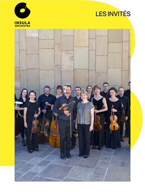 BACH - CONCERTOS BRANDEBOURGEOIS La Seine Musicale concert de musique classique