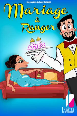 Plus d'infos sur l'évènement MARIAGE A RANGER 2