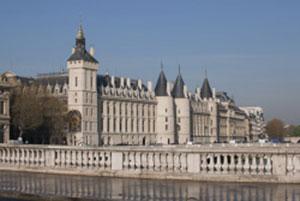 LA CONCIERGERIE + HISTOPAD La Conciergerie visite de monument