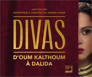 Plus d'infos sur l'évènement DIVAS ARABES