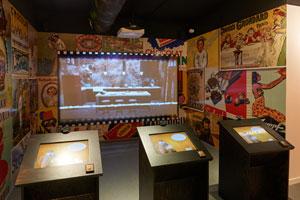 CHOCO-STORY - COLMAR MUSEE GOURMAND DU CHOCOLAT visite de musée