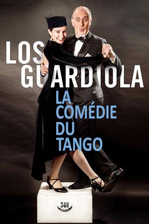 LOS GUARDIOLA Théâtre Essaion de Paris spectacle de danse du monde