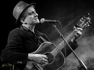 LEHACHE Carré 30 concert de rock