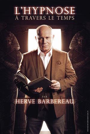 Plus d'infos sur l'évènement HERVE BARBEREAU