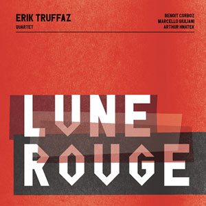 ERIK TRUFFAZ QUARTET L'ESTIVE - SCENE NATIONALE concert de jazz