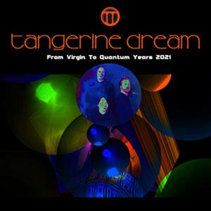 TANGERINE DREAM La Laiterie concert d'électro