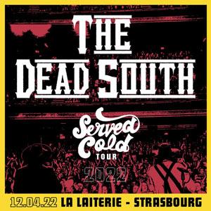 THE DEAD SOUTH La Laiterie concert de rap hip-hop