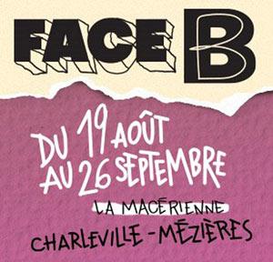 FACE B/STILL A-LIVE SQUARE BAYARD CHARLEVILLE MEZIERES concert de rock
