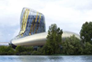 PARCOURS PERMANENT + BELVEDERE La Cité du Vin visite de musée