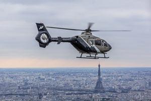 VOL EN HELICOPTERE HELIPORT DE PARIS activité, loisir