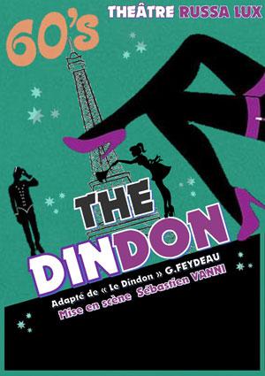 Plus d'infos sur l'évènement THE DINDON