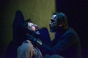 LES JUSTES THEATRE DU CARRE ROND pièce de théâtre contemporain