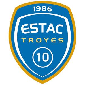 ESTAC TROYES / OGC NICE Stade De L'aube rencontre, compétition de foot