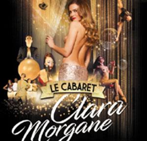Plus d'infos sur l'évènement LE CABARET DE CLARA MORGANE