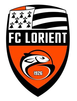 FC LORIENT / FC CHAMBLY OISE Stade du Moustoir rencontre, compétition de foot