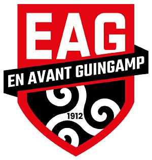 EN AVANT GUINGAMP / STADE RENNAIS STADE DE ROUDOUROU rencontre, compétition de foot