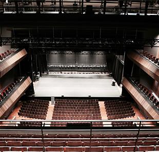 Salle Pleyel A Paris 08 Achat Places Programmation Francebillet